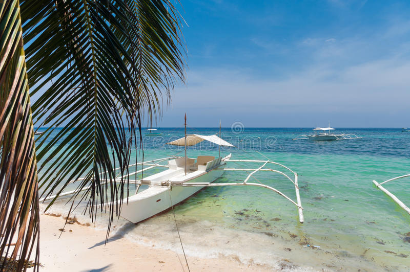 Download Philippine Beach Royalty Free Stock Images - Image: 22057289
