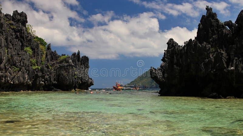 Philippinen 2016 stockfoto