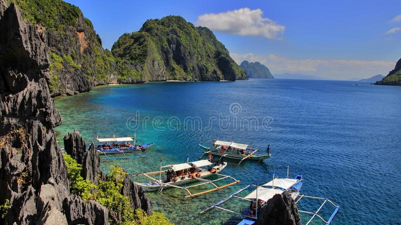 Philippinen 2016 lizenzfreies stockbild