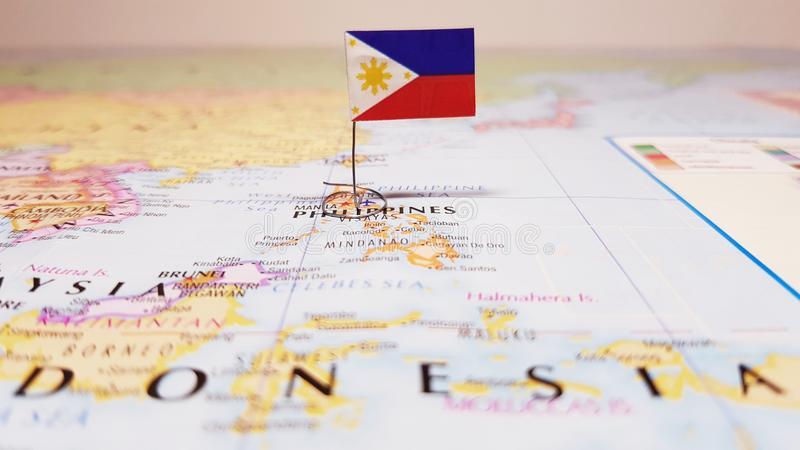 philippines стоковая фотография rf
