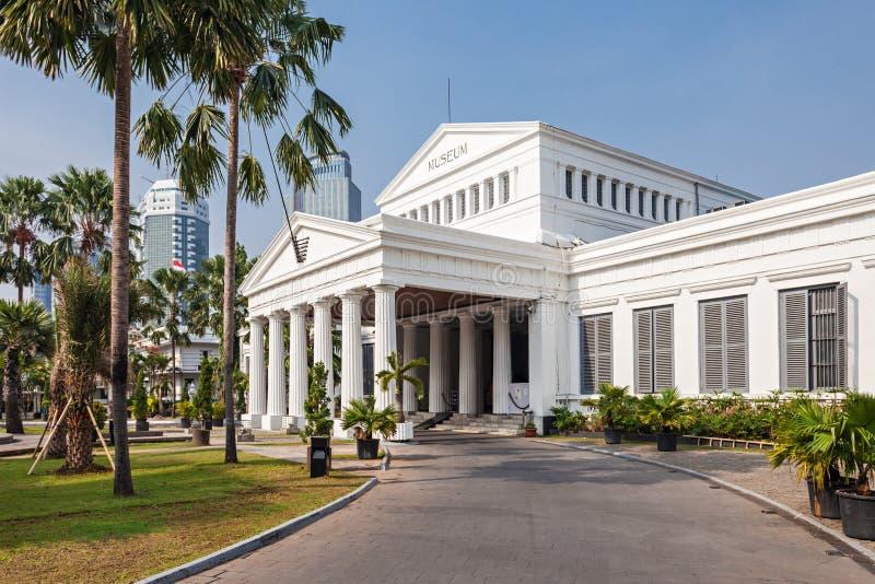 Philippinisches Nationalmuseum lizenzfreies stockbild