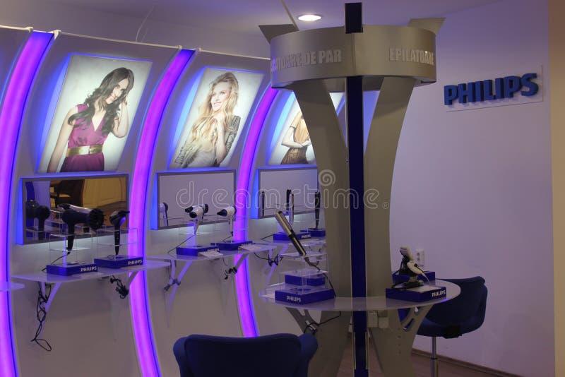 Philips teknologi