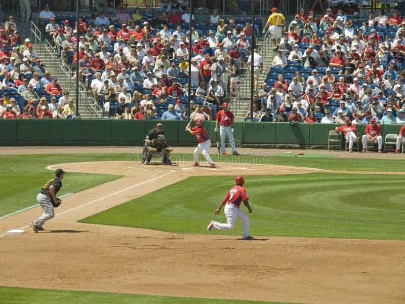 Phillies, Pirates preseason 638