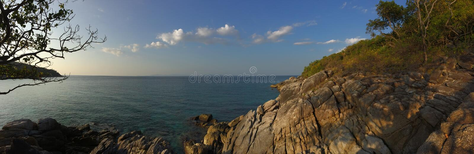 Download Phiphi island stock image. Image of reefs, harbor, have - 38452073