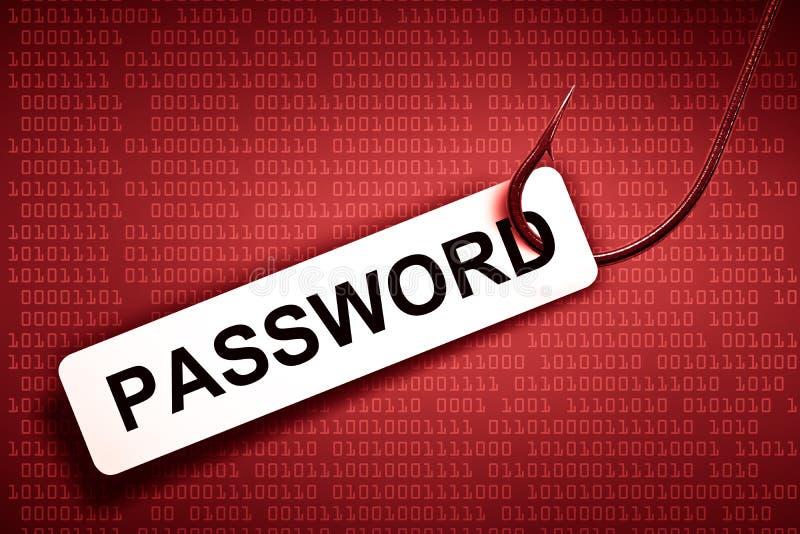 Phishing imagenes de archivo