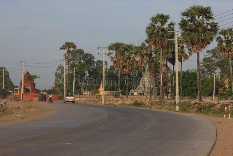 Phnom Penh fotos de stock royalty free