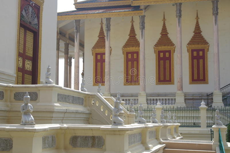 Download Phnom Penh stock photo. Image of attraction, cambodian - 39876074