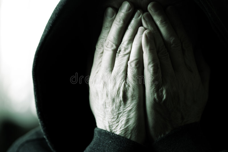 Download Phobia stock image. Image of eyesight, conceptual, pray - 2304555