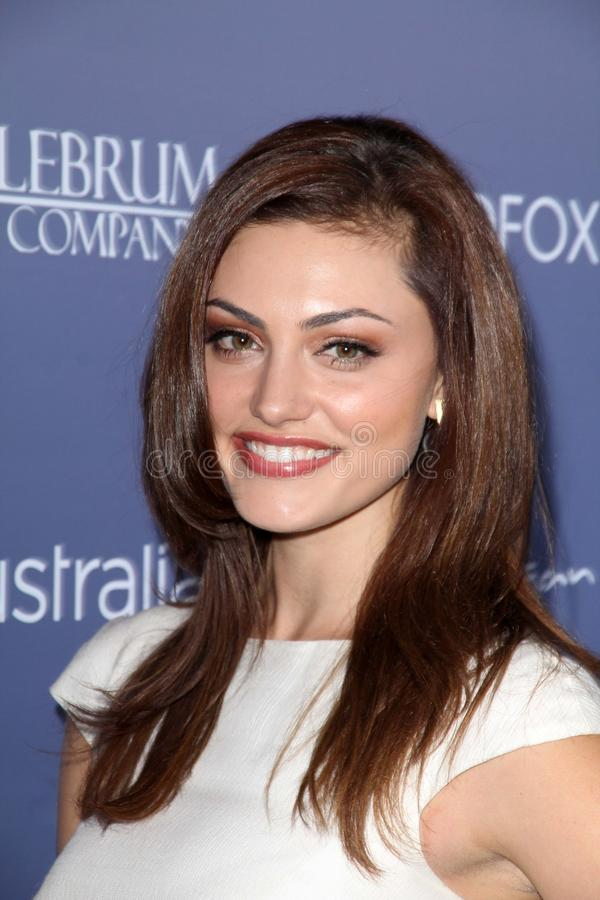 Download Phoebe Tonkin At The Australians In Film 8th Annual Breakthrough Awards, Hotel Intercontinental, Century City, CA 06-27-12 Editorial Photography - Image: 25585247