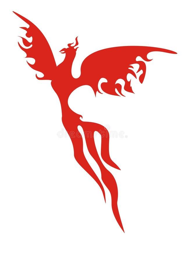 Phoenix vektor abbildung