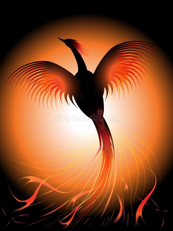 Phoenix imágenes de archivo libres de regalías