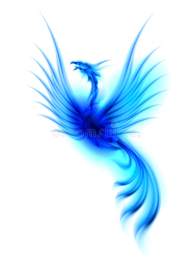 Download Phoenix Royalty Free Stock Images - Image: 23510909