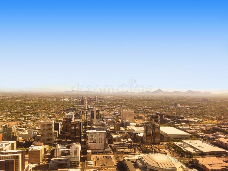 Phoenix Arizona photos stock