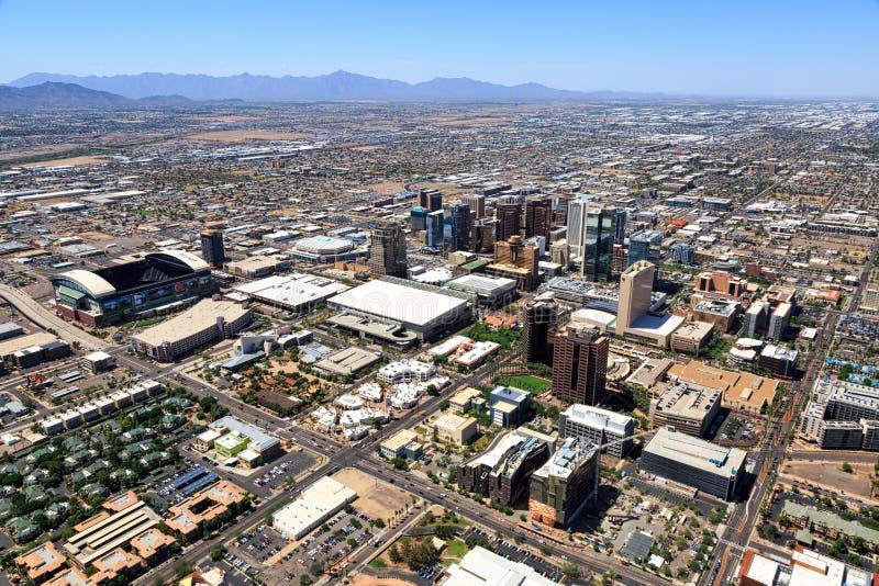 Phoenix, Arizona 30 V.S.-November, 2016 royalty-vrije stock foto