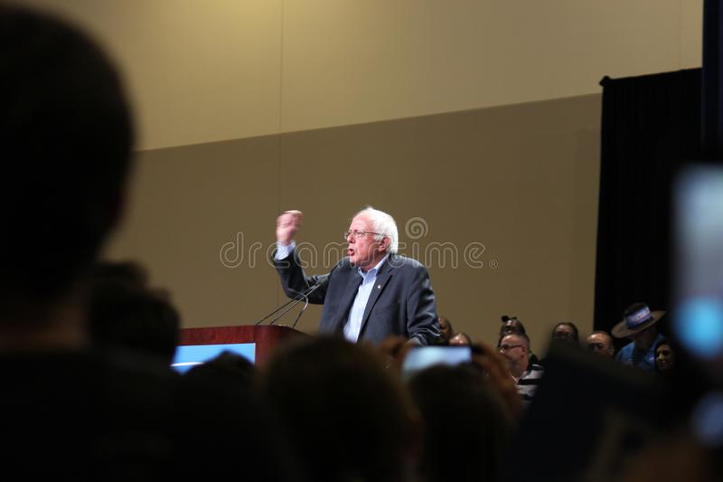 Phoenix Bernie Sanders 6341 stock photos