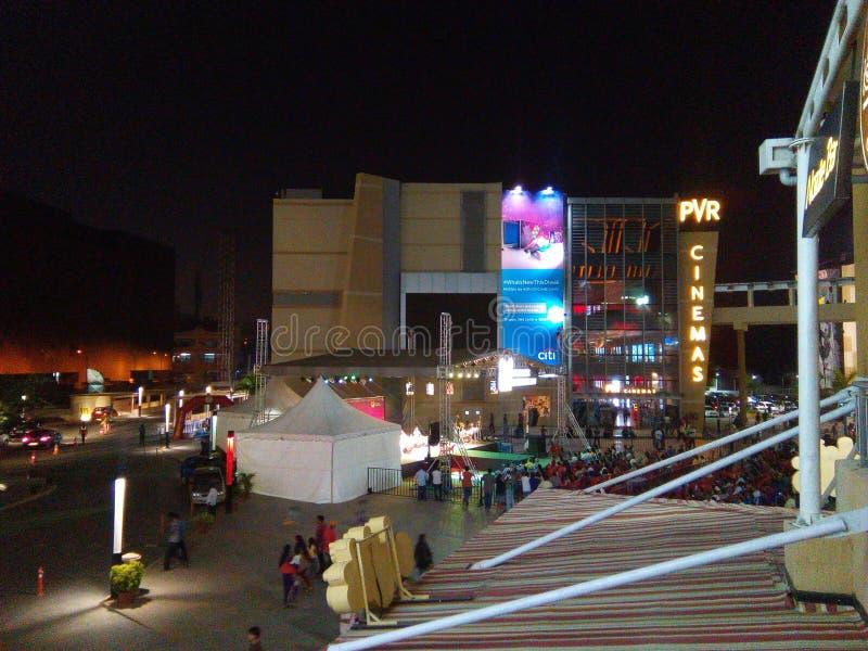 Phoenix centrum handlowe obrazy royalty free