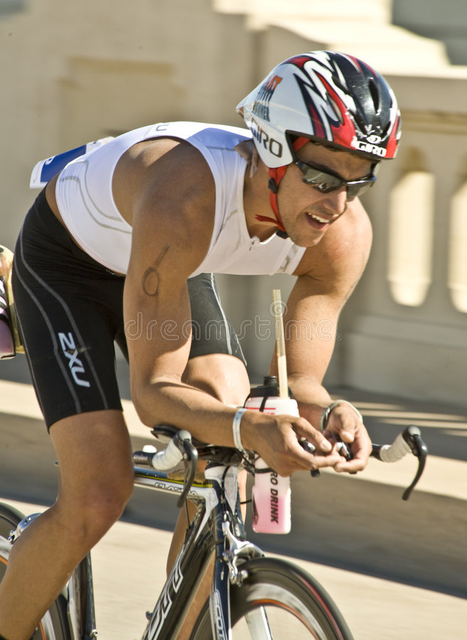 Phoenix Ironman Triathlon