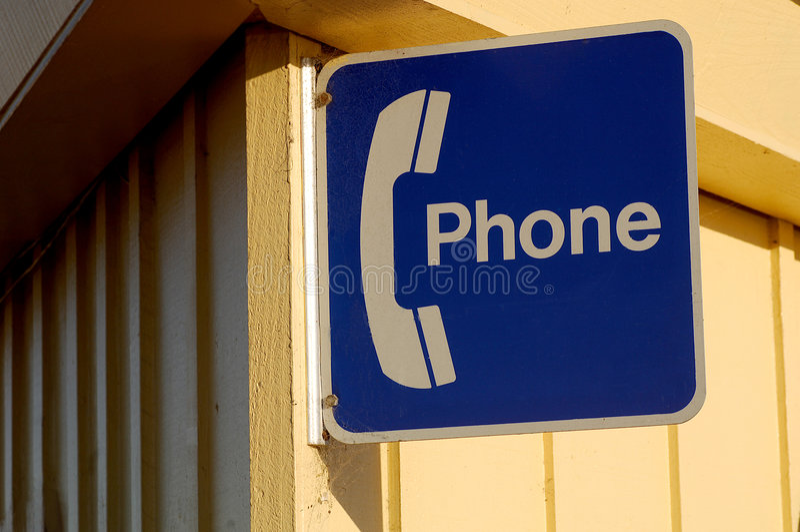 Download Phone stock image. Image of landline, message, help, service - 1467359