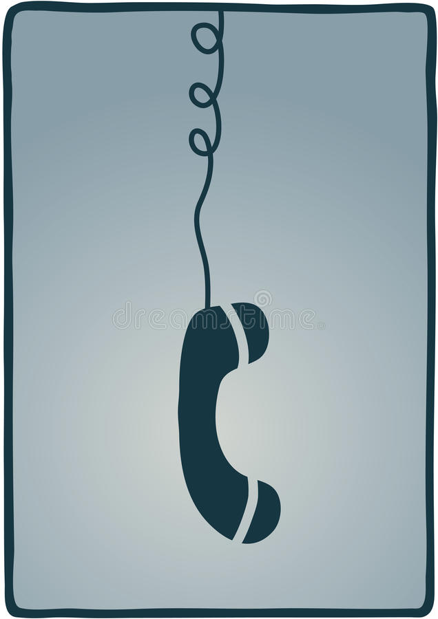 Download Phone stock vector. Illustration of contact, telecommunications - 29180986