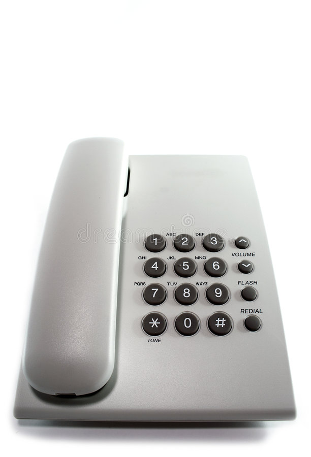 Free Phone Royalty Free Stock Photo - 5423735