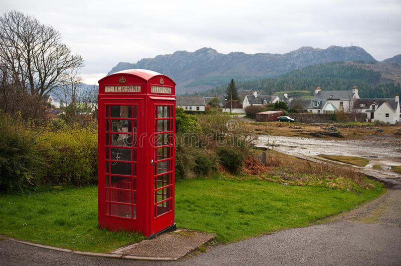 Download Phone Booth Stock Image - Image: 19226531