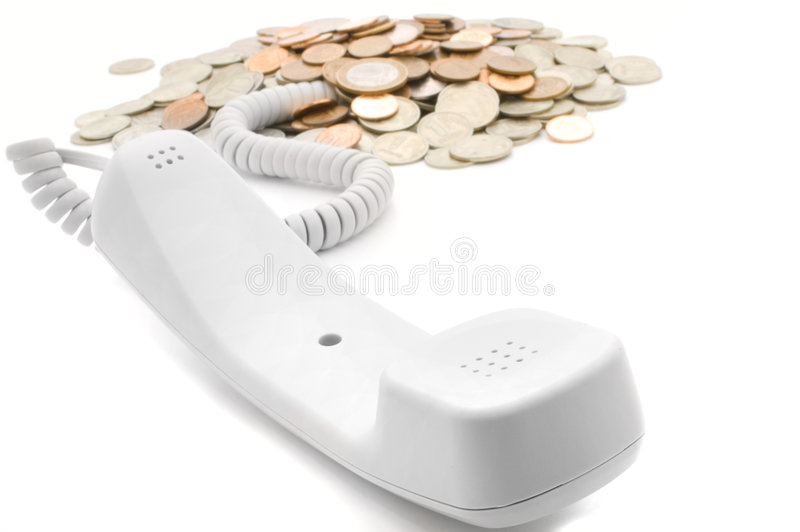 Download Phone earning stock photo. Image of dial, digital, concept - 6657938