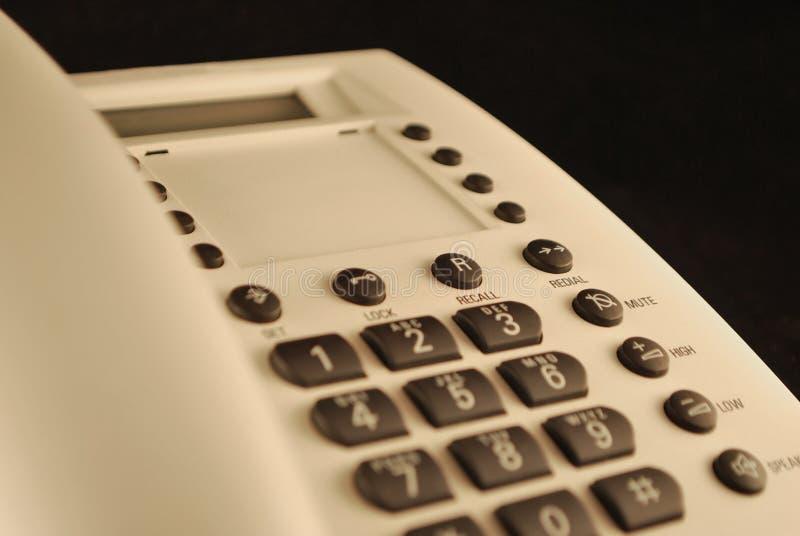Download Phone Keypad Stock Photo - Image: 11693840