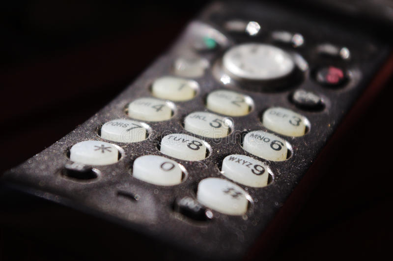 Download Phone keypad stock photo. Image of emergency, contact - 14198562