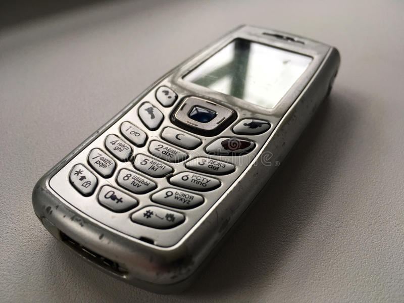 Phone stock photography