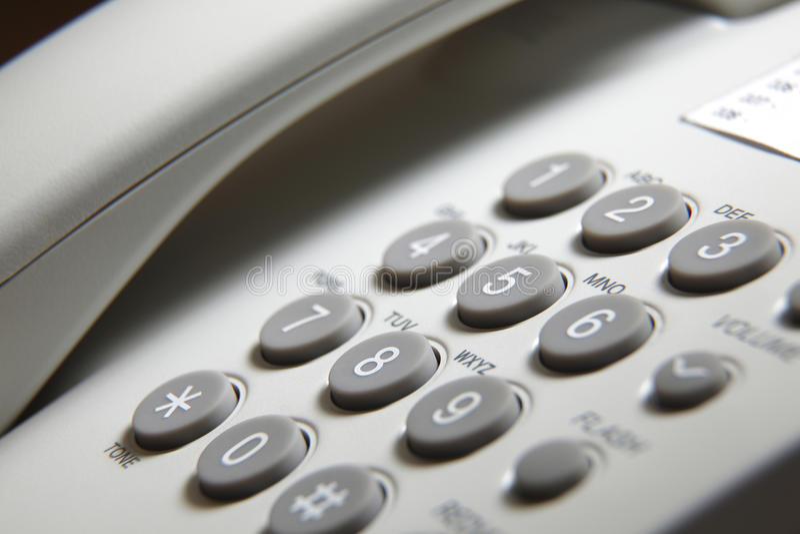 Download Phone pad stock image. Image of line, earpiece, speak - 16219505