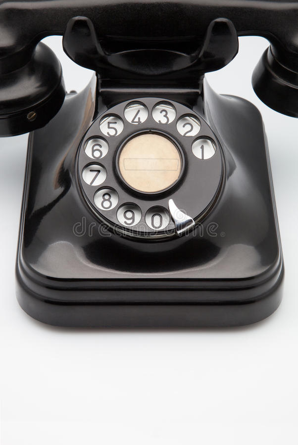 Download Phone Retro Stock Photos - Image: 30886303