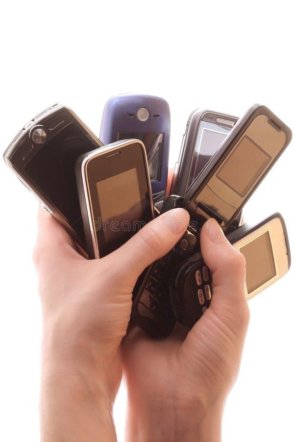 Free Phones Stock Photos - 8033623