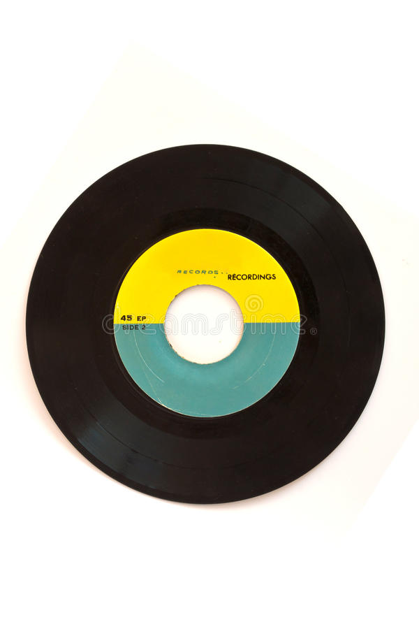 phonographregister arkivfoto