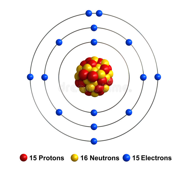 Phosphorus ilustrao stock ilustrao de composto ilustrao phosphorus ccuart Choice Image