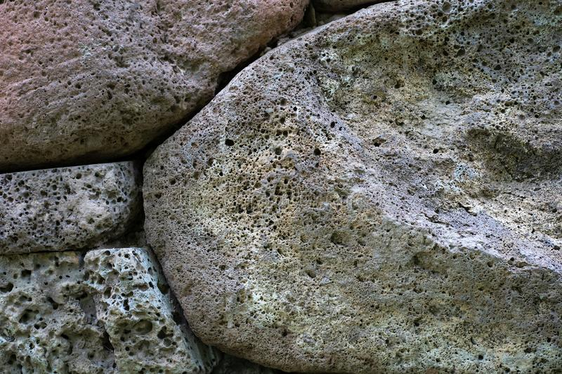 Photo of abstract background texture of natural stone stock image
