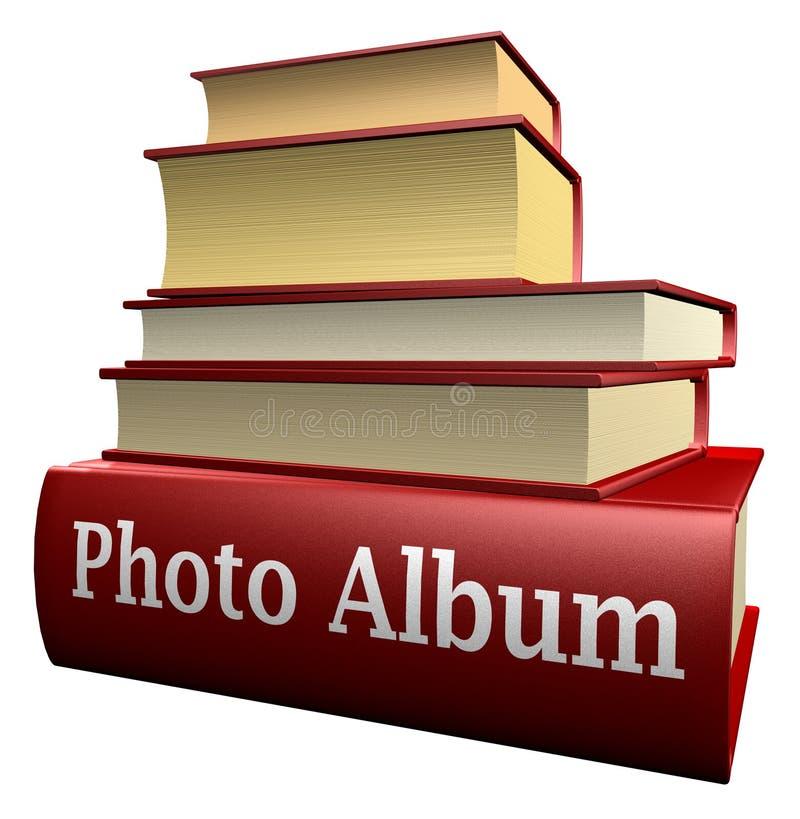 Photo Album Royalty Free Stock Image