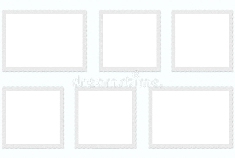 Download Photo Album Page stock illustration. Image of shadow - 11110844