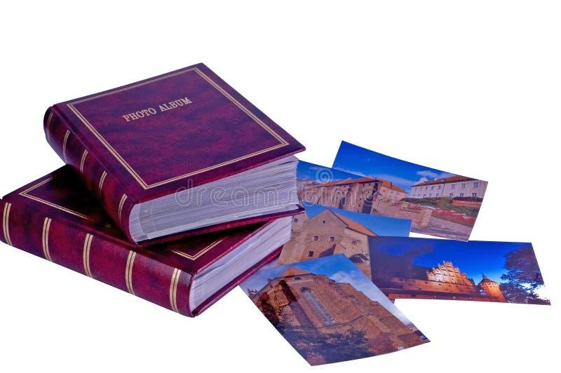 Photo Album3 image libre de droits
