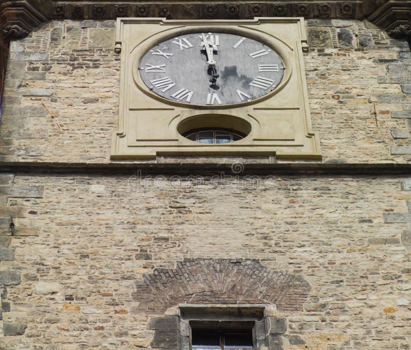 Download Architecture of Prague stock image. Image of circle, republic - 30258167