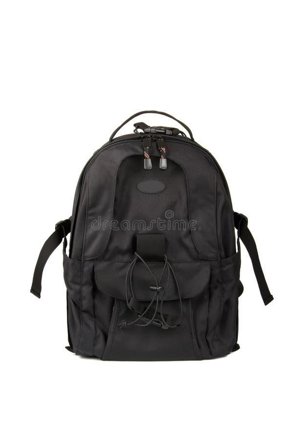 Photo backpack stock photo