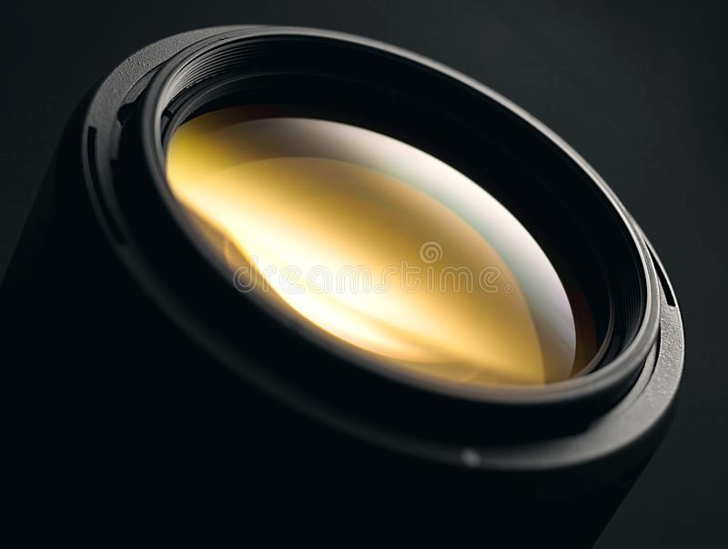 Photo of Black Camera Lens stock photos