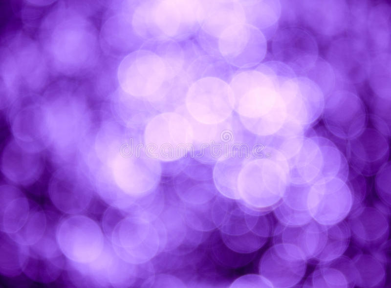 Photo of bokeh lights. Bokeh lights out of focus royalty free stock image