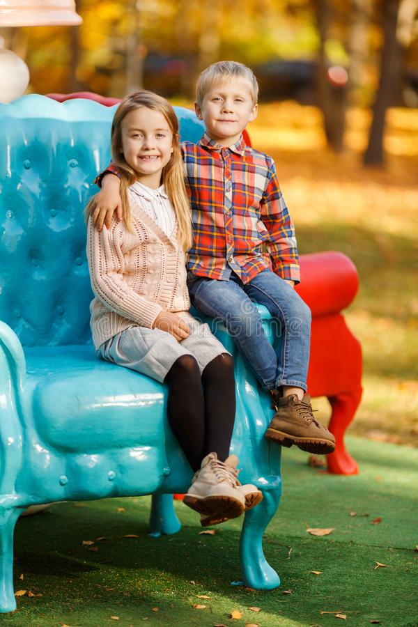 Chair Autumn Stock Images Download 14 913 Royalty Free