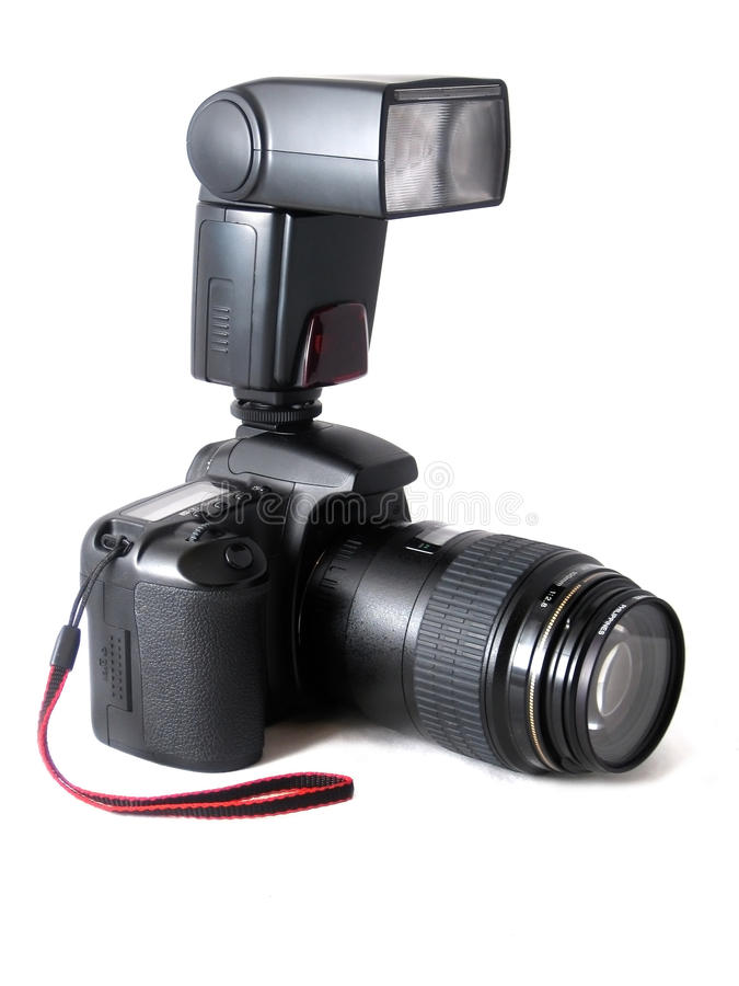 Download Photo Camera Royalty Free Stock Photo - Image: 15350625
