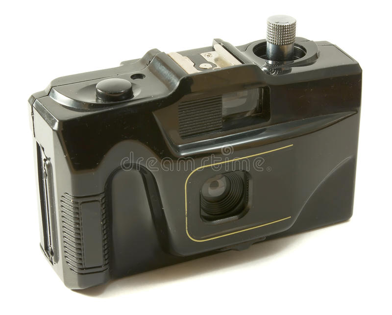 Download Photo Camera Stock Image - Image: 21551811