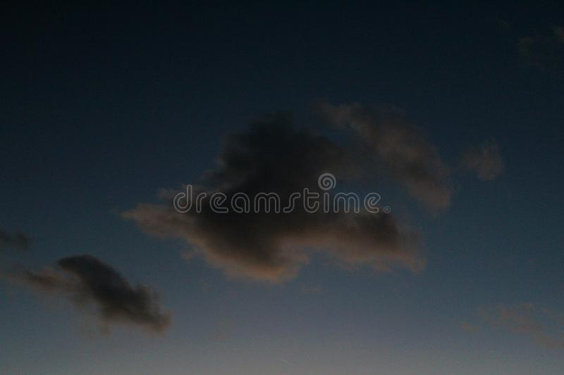 Photo of Clouds During Dawn stock images