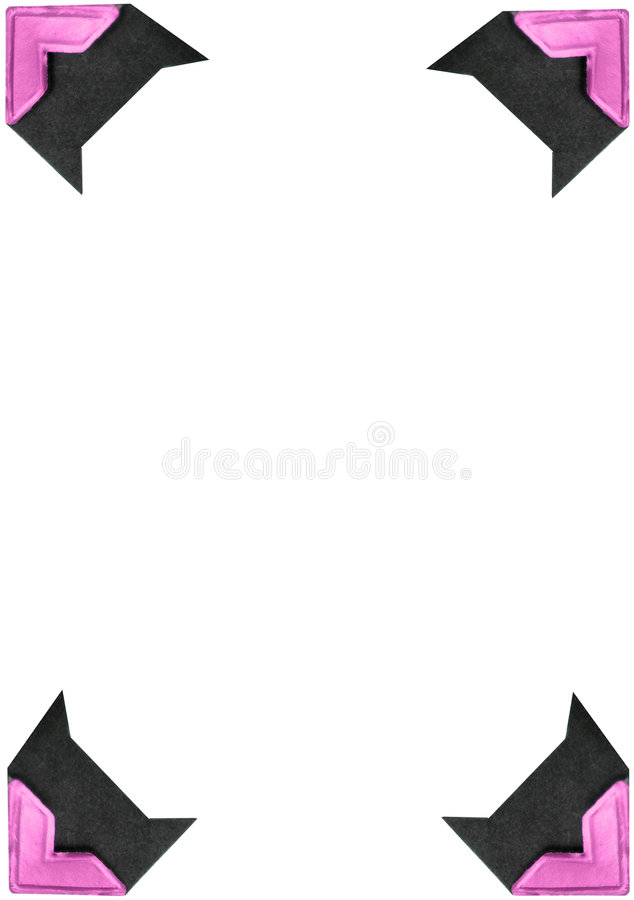 Download Photo corners stock photo. Image of shapes, arrow, golden - 7268954