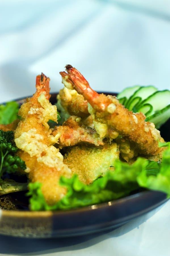 Photo courante de la nourriture japonaise T photographie stock