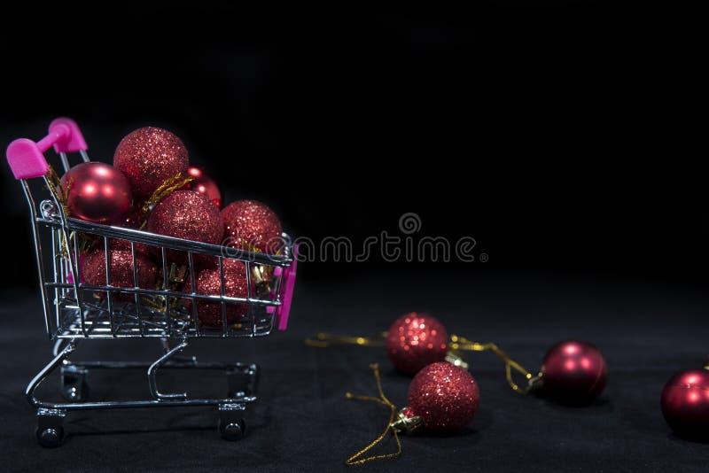Photo d'abrégé sur Black Friday Joyeux Noël heureux Photo abstraite de achat de temps images stock