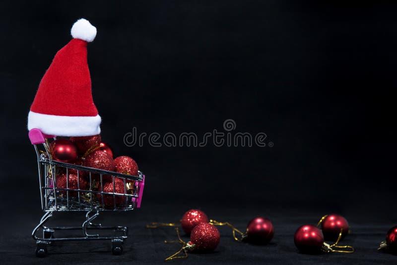 Photo d'abrégé sur Black Friday Joyeux Noël heureux Photo abstraite de achat de temps image stock